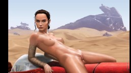 Nackt senatoren amidala Natalie Portman