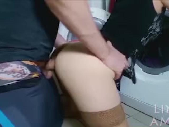 Порно Відео Застряла