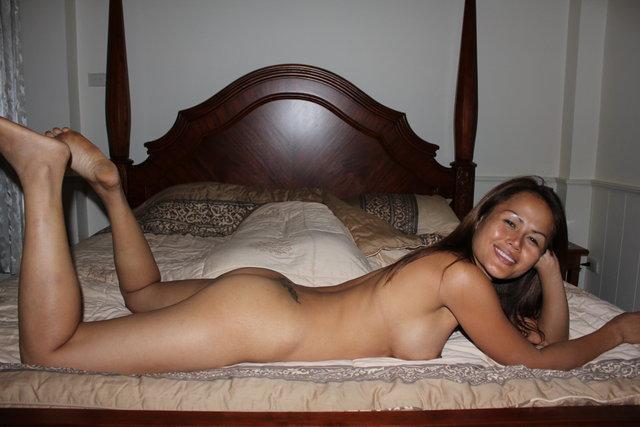 Sunshine Cruz  nackt