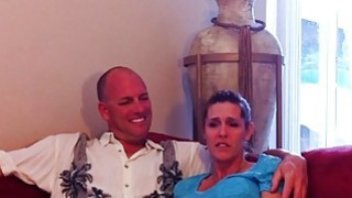 Mature Couple Swinger
