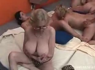 opinion you threesome ball licking creampie your place
