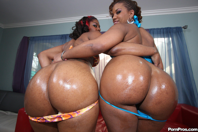 Big black ass hd
