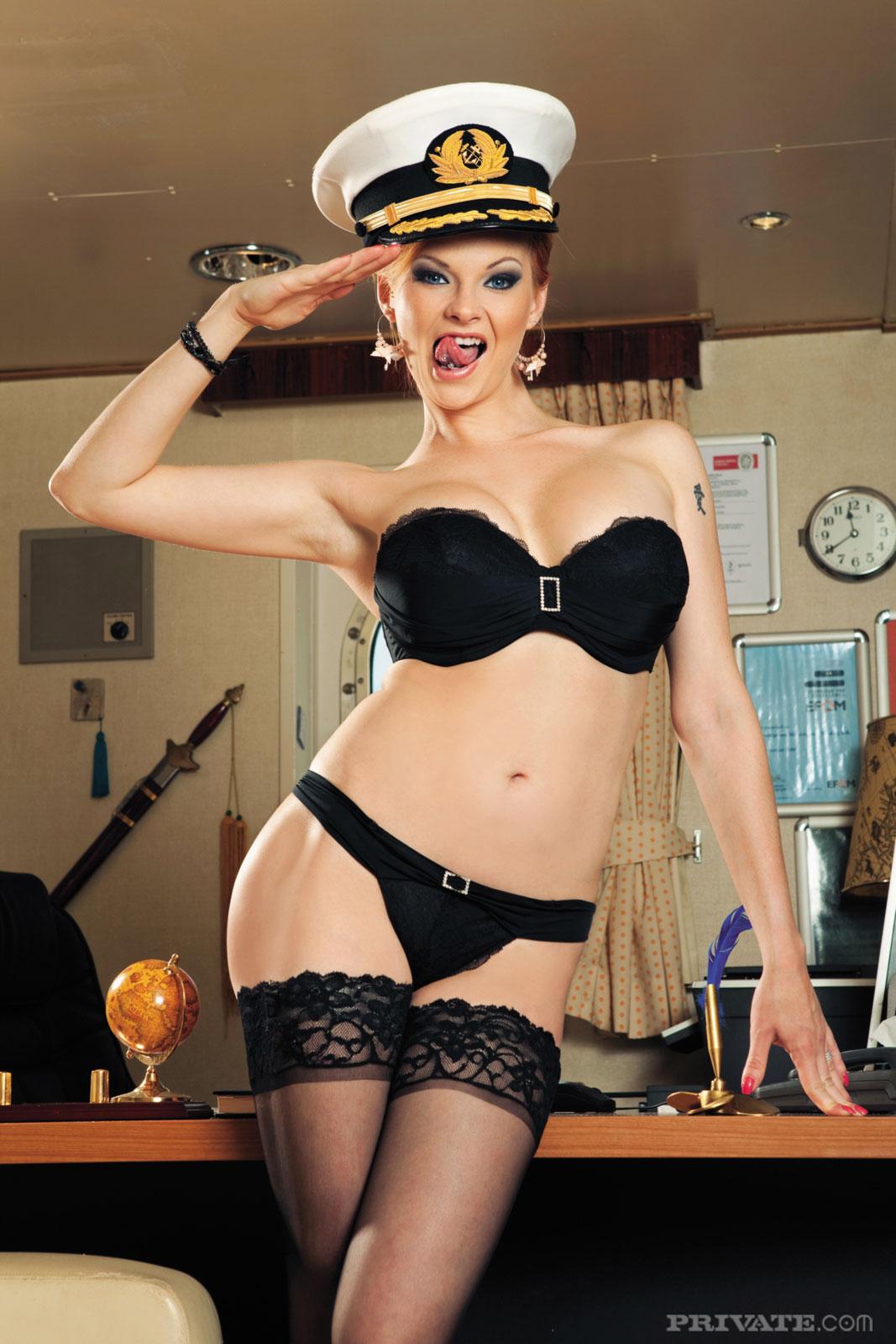 tarra white and her big tits get banged porno gambar nomor 1