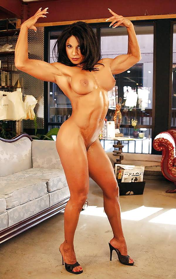 Female bodybuilders porn busty female bodybuilders