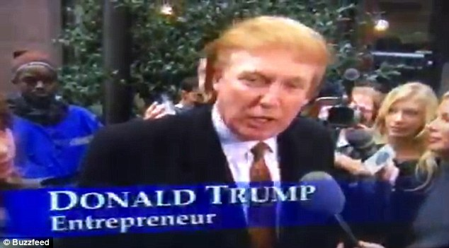 the businessman pictured in a still from the video appeared in a softcore