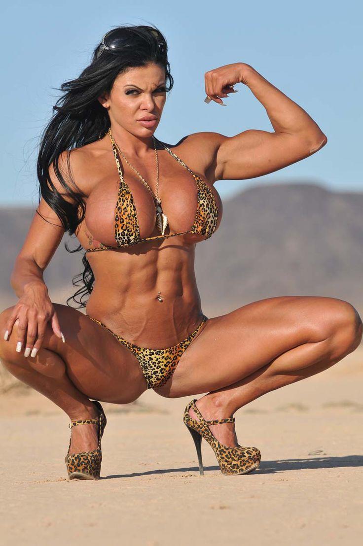 Women body builders sex movie gallery