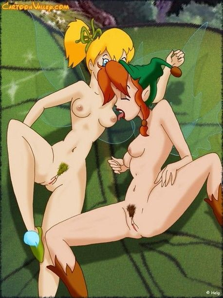 hot nackt tinkerbell sex