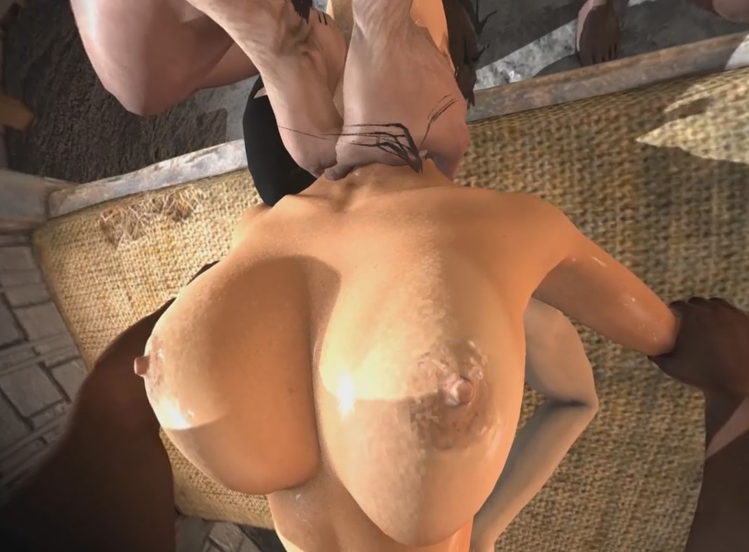 Free Animated Gangbang Porn lara croft videos - megapornx
