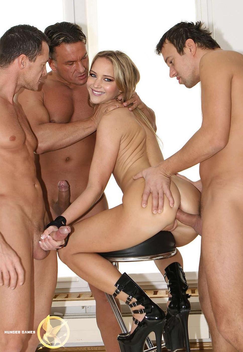 Jennifer Morrison  nackt