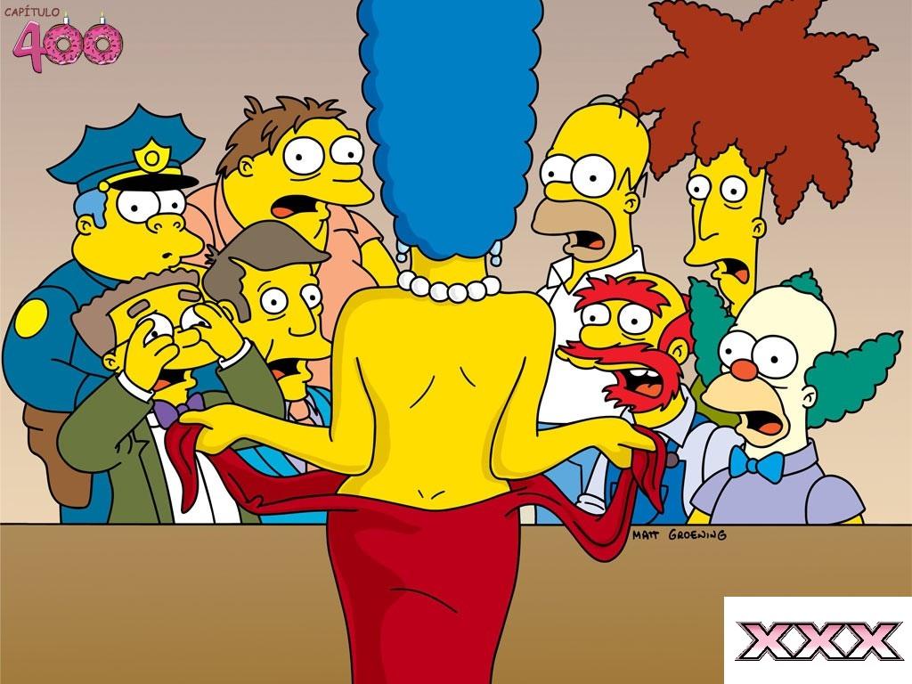 Peliculas de porno de incesto de bart simpson Comics Porno De Los Simpsons En Espanol Bart Simpson Se Folla 6 Megapornx