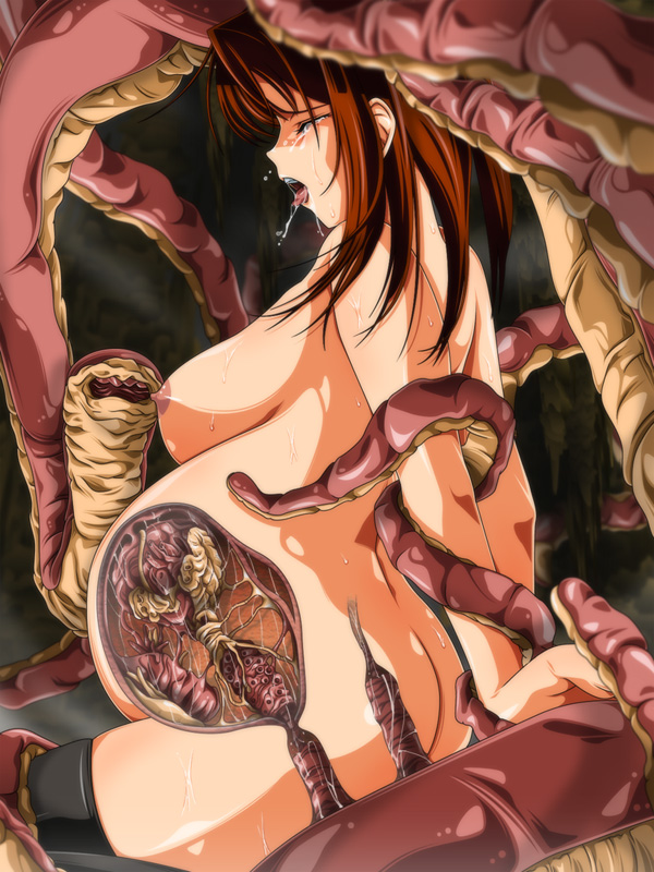 Porn uncensored tentacle Tentacle Hentai