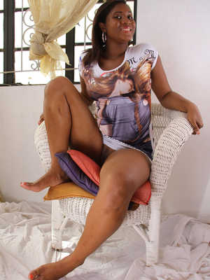 vanice pictures ebony beauty