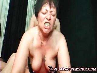 velvet swingers club mature amateur couples club party porn 2