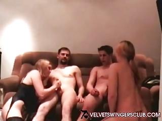 velvet swingers club mature amateur couples club party porn 4