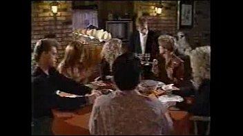 Jerking Off Under Table - asian sockjob under the table 1 - MegaPornX