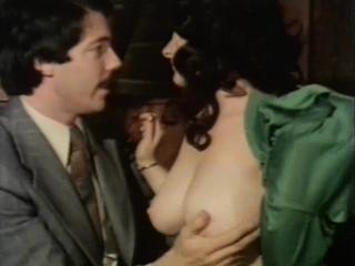 German classic porno