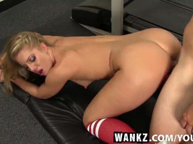 wankz candice dare has sex with random dude 1
