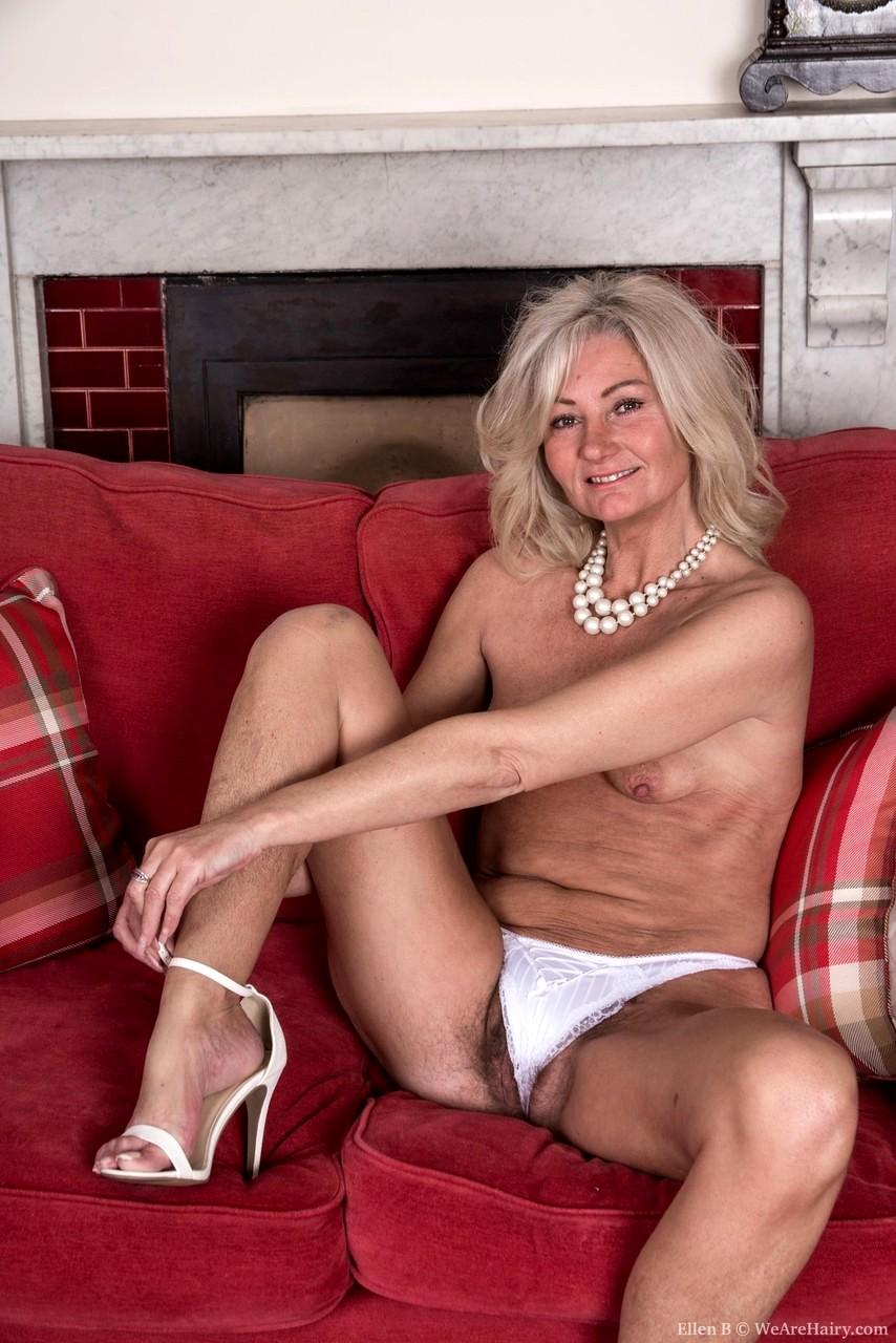 Nackt Ellen Greene  Celebrities Nude