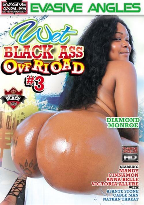 Big Black Dick Ebony Wet Pussy