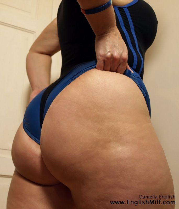 Think, wife ass wife Thick butt opinion you