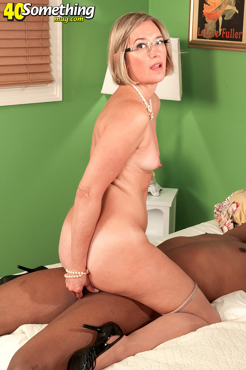 Amateur Wife Bbc French