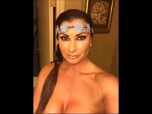 free latina big tits