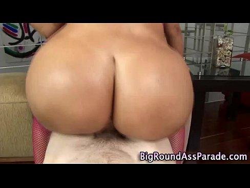 Big Ass Latina Chase Lesbian