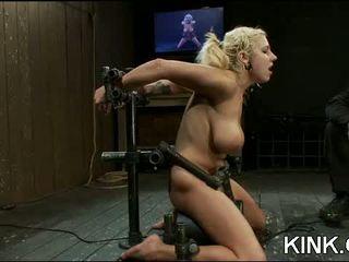 Free bondage sex video