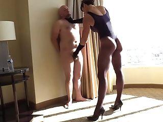 Domina porno free