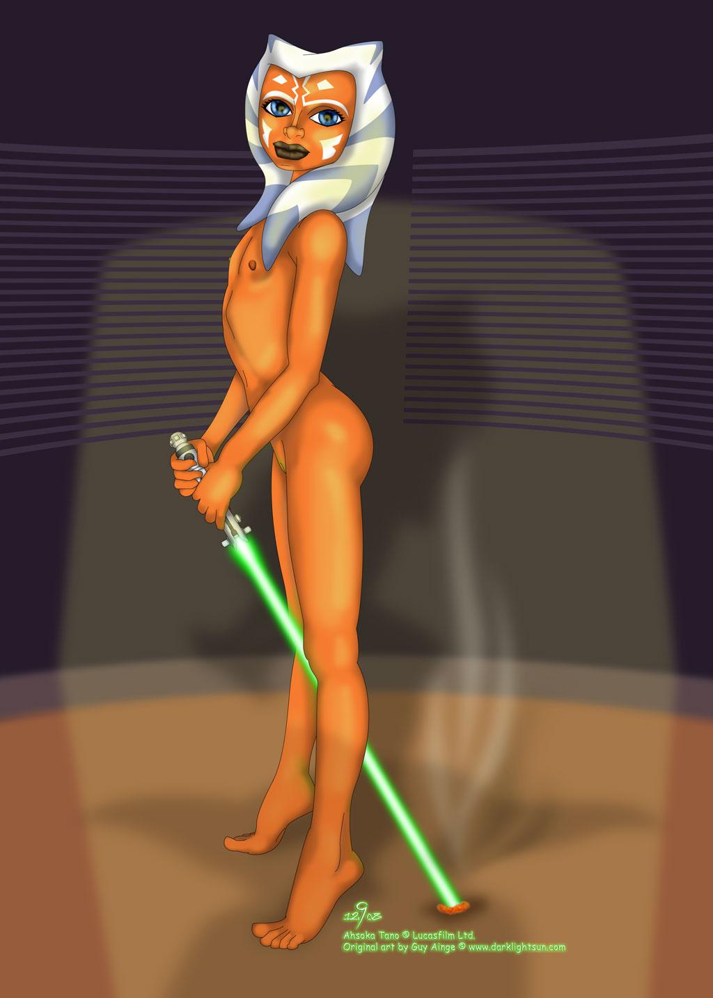 Clone Porn star wars xxx parody online - megapornx