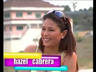 Celeb Vivian Velez Naked HD