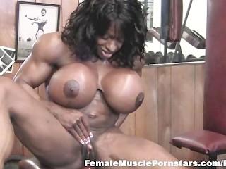 yvette bova big and juicy